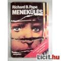 Eladó Menekülés (Richard B. Pape) 1989 (3kép+Tartalom :) Akció