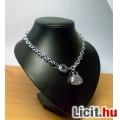 Eladó Retikül medálos, sterling ezüst nyaklánc