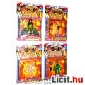 Eladó Marvel szuperhős X-men / Bosszúállók figura szett - 12cm-es Retro / Vitnage figurák csomagolással -