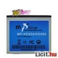 Eladó Akkumulátor, LG KE850 Prada, ME850,  KG99, KE820