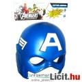 Eladó Marvel Bosszúállók Amerika Kapitány játék maszk / álarc állítható pánttal - Új, Hasbro