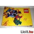 Eladó LEGO Katalógus 1988 (103393-OS) (7képpel :) Gyűjteménybe