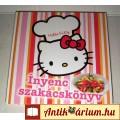 Eladó Hello Kitty Ínyenc Szakácskönyv (2012) 9kép+Tartalom :)