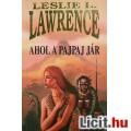 Eladó Leslie L. Lawrence: Ahol a pajpaj jár