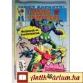 Transformer 5.szám 1992/1 Január Képregény