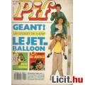 Eladó Külföldi képregény - Pif No. 961. szám franci nagyalakú képregény 1987-ből - régi / retro használt k