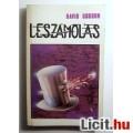 Eladó Leszámolás (David Osborn) 1989 (3kép+Tartalom :) Krimi