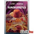 Eladó Rongyosrétes (Lejtényi-Waldhauser) 1990 (9kép+tartalom) Gasztronómia