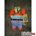 Spongya Bob kockanadrágból Rák úr plüss figura