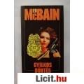 Eladó E.D.Mc Bain:Gyilkos döntés