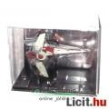 Eladó Star Wars járm? - 6-9cmes V-Wing Fighter / Y-Szárnyú Lázadó ?rhajó modell - DeAgostini Csillagok Háb
