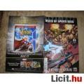 Eladó Ultimate Spider-man/Újvilági Pókember képregény 158. száma eladó!