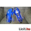 Fisher-Price Lazy Town Sportacus állítható görkorcsolya bth: 20-23 cm