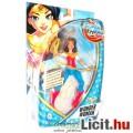 Eladó DC Comics Wonder Woman / Csodanő - Batgirl figura - DC Superhero Girls szuperhős lány figura mozgath