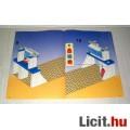LEGO Leírás 6455-4 (1999) (4123668) 5képpel :)