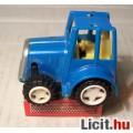 Eladó Kisautó (Ver.28) retro Traktor (Hibás) (5képpel :) Rugómotorja jó