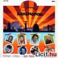Eladó BUDAPESTI RAKENDROLL (LP)