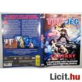 Tűz és Jég DVD Borító (Jogtiszta) 2képpel :)