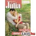 Eladó Anne Mather: Itáliai vakáció  - Júlia 372.