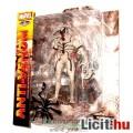 Eladó Marvel Select - 18cm-es Anti-Venom / Fehér Venom Méreg figura - Eddie Brock Pókember ellenség / szöv