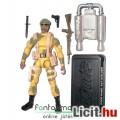 Eladó GI Joe figura - 25th Sgt Stalker v10 100% komplett katona figura rakétahátizsákkal D2 - csom. né