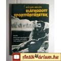 Eladó Elátkozott Sporttörténetek (Bocsák Miklós) 1985 (8kép+Tartalom :)