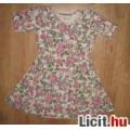 Eladó Virágos lányka nyári ruha,méret:122/128
