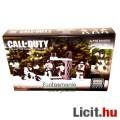 Eladó 5db-os Call of Duty Mega Bloks figura szett - Alpine Rangers sarkköri kommandós katona szett 06823 -
