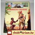 Kalandos Regények 3. Robinson Crusoe (1994) 7kép+Tartalom :)