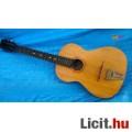 Eladó Hét húros Orosz gitárkülönlegesség 1955-ből, eredeti húrozással, gyá