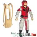 Eladó GI Joe / G.I. Joe figura Crazylegs 1987 Vintage 10cm-es mozgatható katona figura - saját ejtőernyős