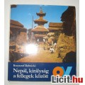 Eladó Kryzsztof Debnicki:Nepál,királyság a fellegek között