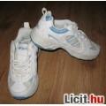 Női fehér Wink sportcipő,méret:36