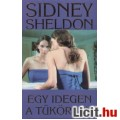Eladó Sidney Sheldon: Egy idegen a tükörben
