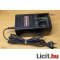 Eladó Metabo USLG 220, gyári akkumulátortöltő, csavarozógéphez, fúrógéphez.