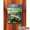 Eladó Playstation 2 (Hawk-Kavasaki Racing)