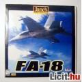 Eladó Játék CD-ROM Jogtiszta (Ver.4) FA-18 (1997-2000) 2db képpel :)