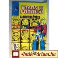 Eladó Transformer 7.szám 1992/3 Május Képregény