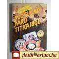 Eladó A Scotland Yard Titkaiból (Christian Heermann) 1989 (4kép+Tartalom :)