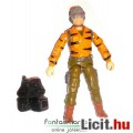 Eladó GI Joe / G.I. Joe figura Lifeline V2 1988 Tiger Force szériás, saját hátizsákkal - törött ágyékpöcök