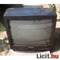 Eladó Panasonic TV 54cm (TC-21S3RP) Alkatrésznek (kb.2000) 7db képpel :)