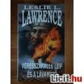 Leslie L. Lawrence - Véresszakállú Lief és a lávamező