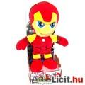 Eladó Avengers / Bosszúállók - 30cm-es Vasember / Iron Man plüss figura - Klasszikus Hős Karikatúra