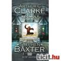 x új Sci Fi könyv Arthur C.Clarke-Stephen Baxter - Régmúlt napok fénye - Galaktika Fantasztikus / Sc