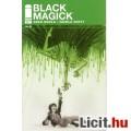 Eladó Amerikai / Angol Képregény - Black Magic 05. szám - Image Comics amerikai képregény használt, de jó