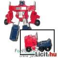 Eladó Transformers figura 7cm-es Optimus Prime / Optimusz Autobot autó robot figura - Hasbro - használt, c