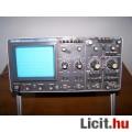Philips PM3262 2 sugaras, 60MHz-es oszcilloszkóp