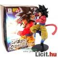 Eladó 16-18cm-es Dragon Ball Z / Dragonball figura - Super Saiyan 4 Goku DBGT SSJ4 szobor figura - Banpres