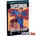 Eladó x új DC Comics Nagy Képregénygyűjtemény - Superman Születési előjog / Birthright 1 keményfedeles kép
