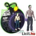 Eladó Batman figura - 10cmes Joker figura Jared Leto Suicide Squad / Öngyilkos Osztag mozi film megjelenés